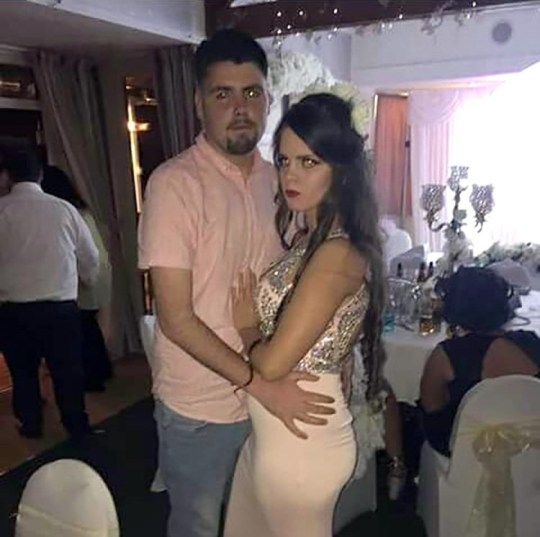 A newlywed couple expecting their first baby were killed after their car ploughed into a coach during a high-speed chase with police on the A40. Patrick McDonagh, 19, and pregnant wife Shauna, 18, were pronounced dead at the scene after being chased on the wrong side of the road following a suspected aggravated burglary in Harrow, North London.