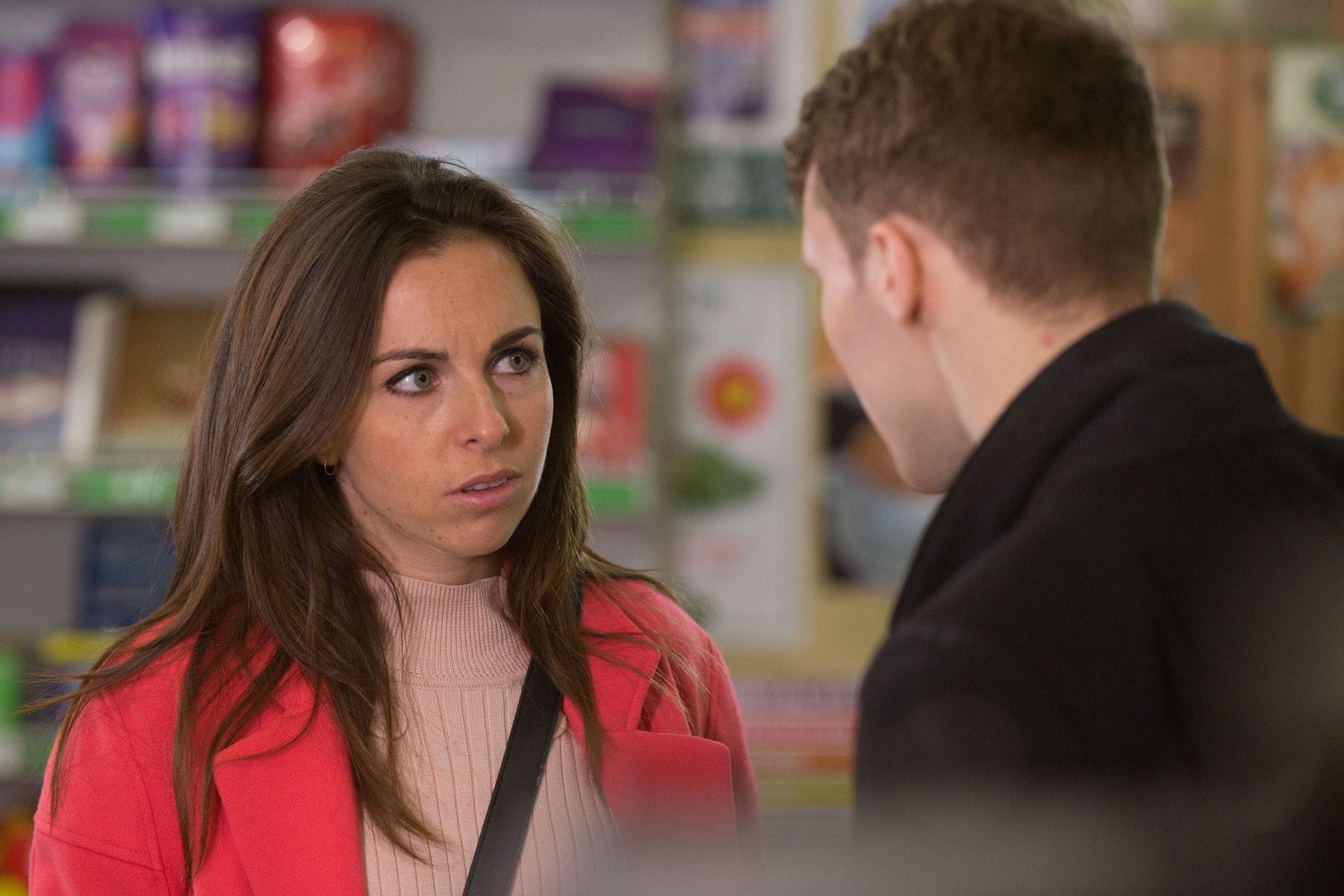 EastEnders spoilers: Reunion ahead for Jay Mitchell and Ruby Allen?