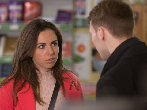 EastEnders spoilers: Ruby Allen faces a nightmare tonight amid rape case ordeal