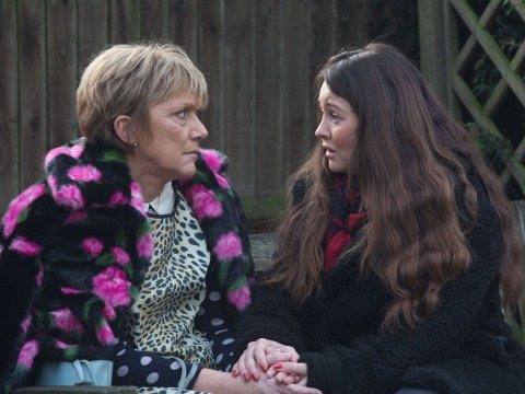 EastEnders spoilers: Sonia Fowler has shocking news about Jean Slater