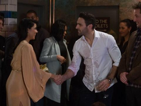 EastEnders spoilers: Romance ahead for Iqra Ahmed and Kush Kazemi?