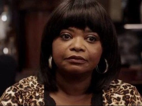 'Party monster' Octavia Spencer terrifies viewers in trailer for new thriller Ma