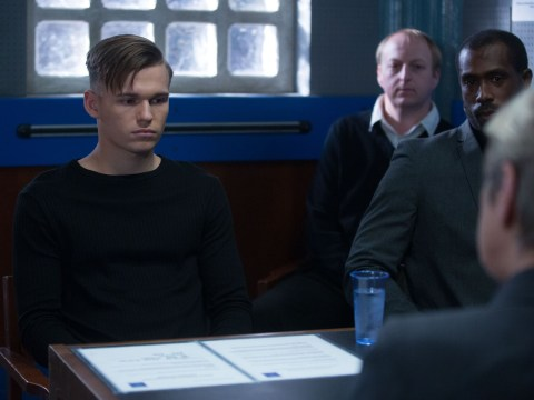 EastEnders spoilers: Hunter Owen to crack as police arrest him for murder?