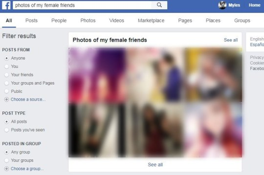 Facebook glitch 'let creepy men perv over pictures of their scantily