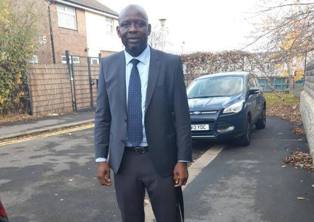 Zimbabwean fears being 'tortured and killed' if Home Office deports him