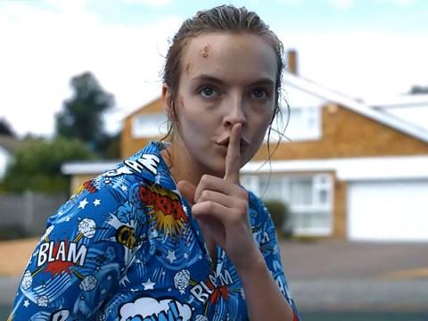 Killing Eve season 2 trailer teases complicated romance for Jodie Comer's Villanelle