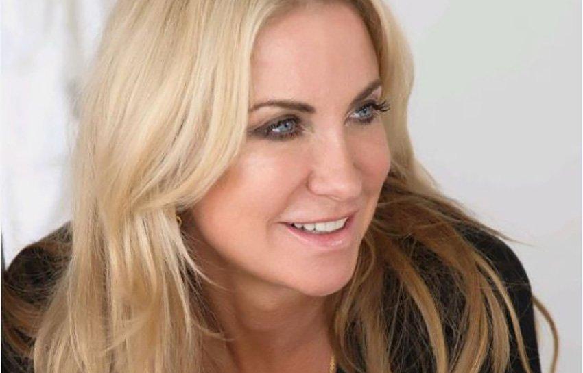 Meg Mathews: From Britpop queen to poster girl for the menopause