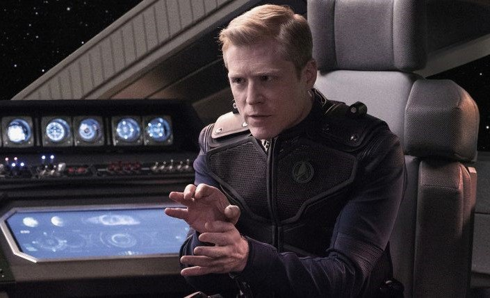 Star Trek: Discovery cast open up on reviving historical LGBTQ relationship