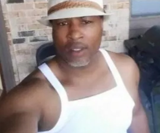 Gary Martin believed to be responsible for a workplace shooting at the Henry Pratt Company, in Aurora, Illinois.