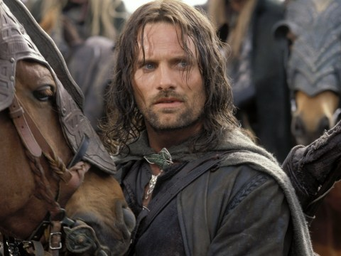 Lord Of The Rings Amazon series gets another teaser and it's killing us