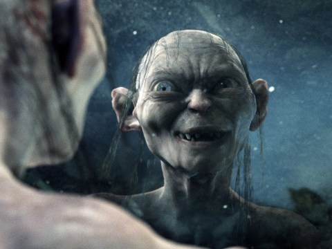Lord of The Rings posts another teaser and fans are freaking out