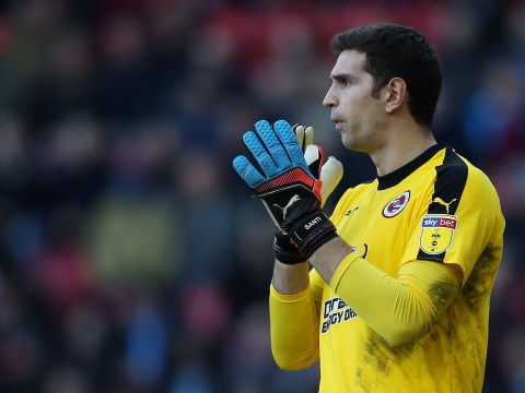 Arsenal consider Emiliano Martinez as replacement for Petr Cech to avoid transfer