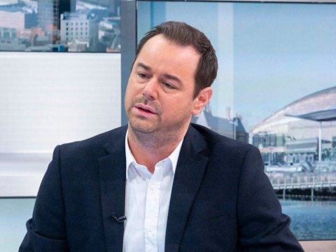 EastEnders star Danny Dyer 'hates his man boobs' and is 'considering breast reduction surgery'