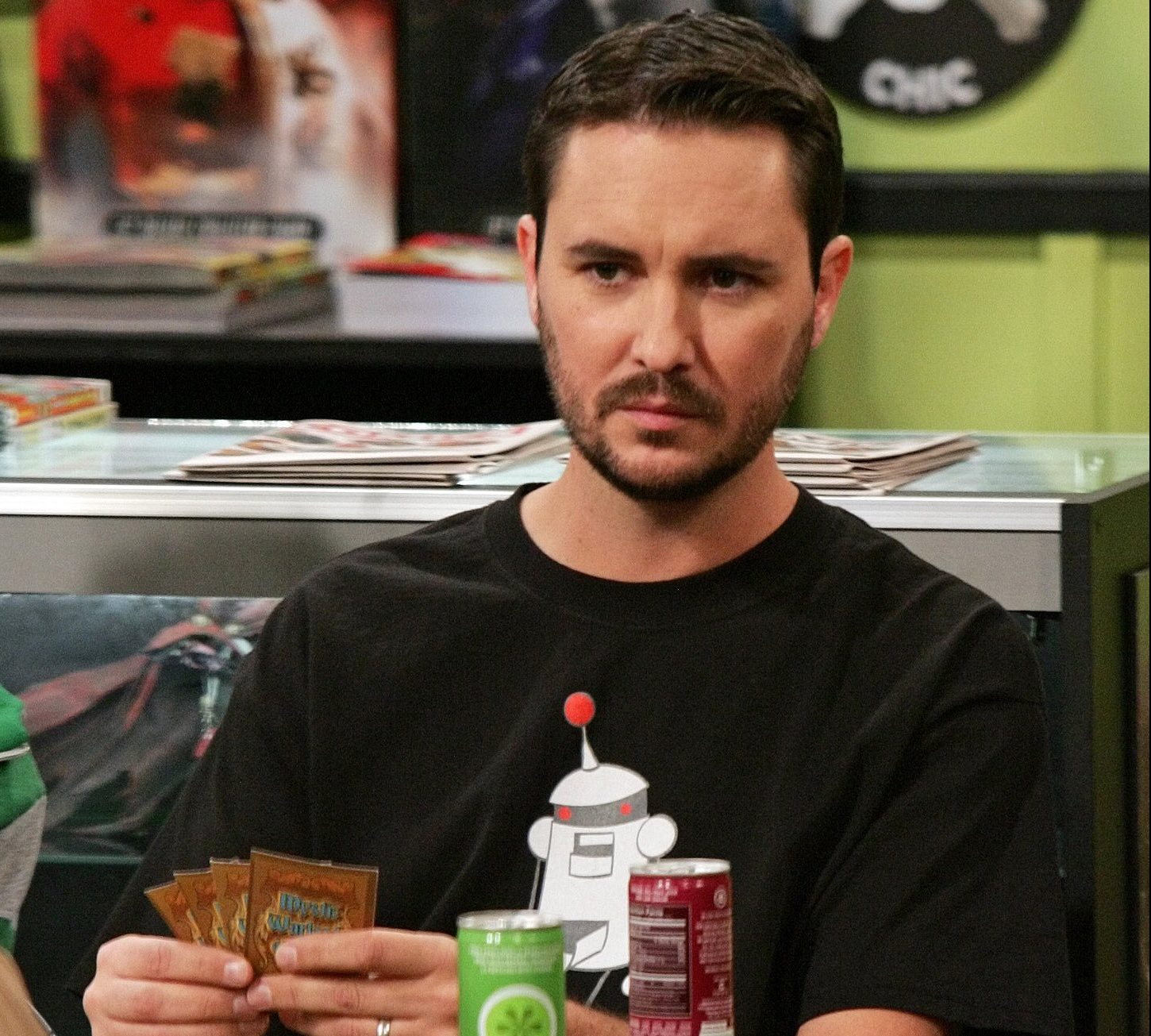 The Big Bang Theory may have waved farewell to Wil Wheaton for good: 'I got to say goodbye'