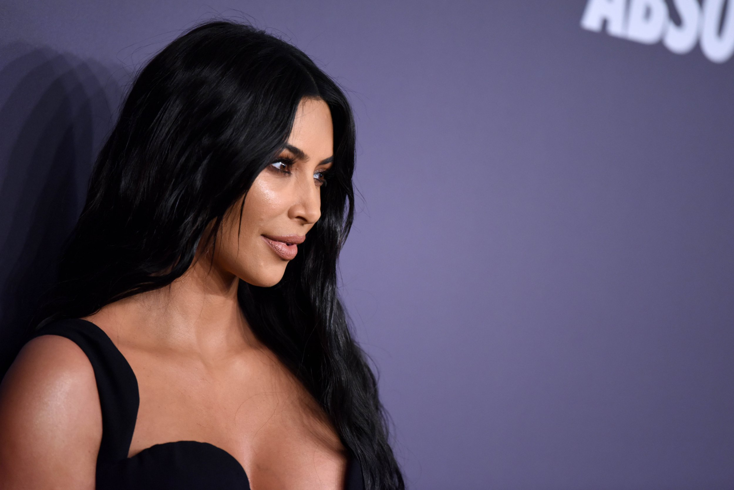 Kim Kardashian paying a man's rent for the next five years following his release from prison