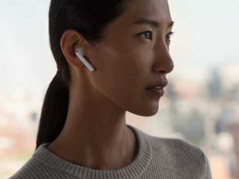 How I learned to stop worrying and love the AirPods