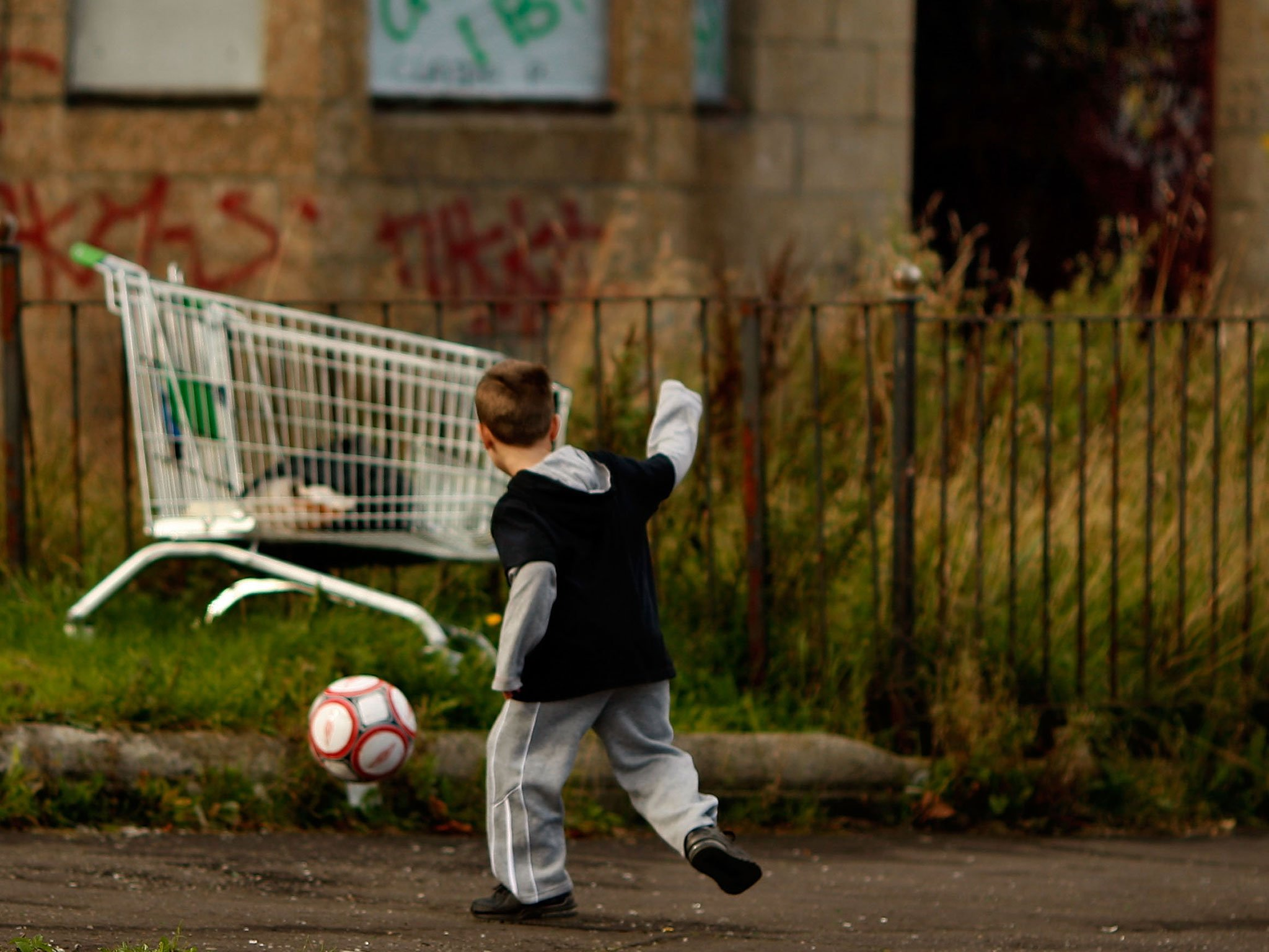 More than 4,000,000 children are still living in poverty in the UK