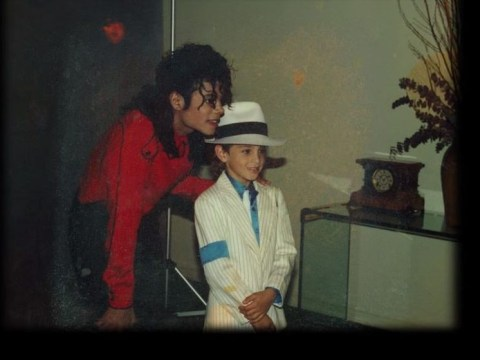 Where can you watch Leaving Neverland in the UK and why is it causing controversy?