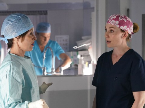 Casualty and Holby City spoilers: Jac Naylor and Connie Beauchamp for 'clash of the titans' – but who will win?