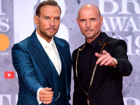 Bros send fans into meltdown as they return to Brits 2019 after 30 years