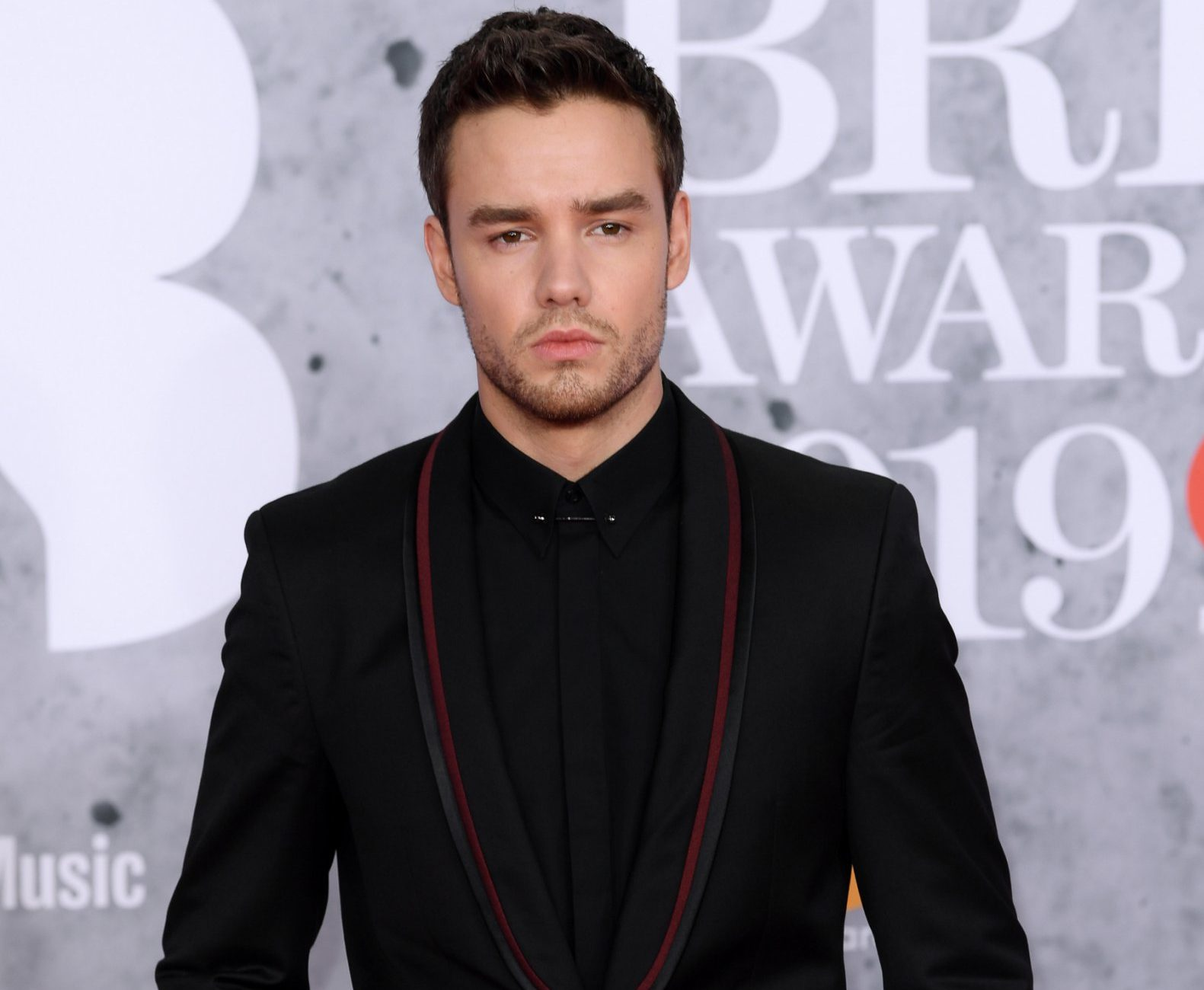 Mandatory Credit: Photo by David Fisher/REX (10110752cs) Liam Payne 39th Brit Awards, Arrivals, The O2 Arena, London, UK - 20 Feb 2019