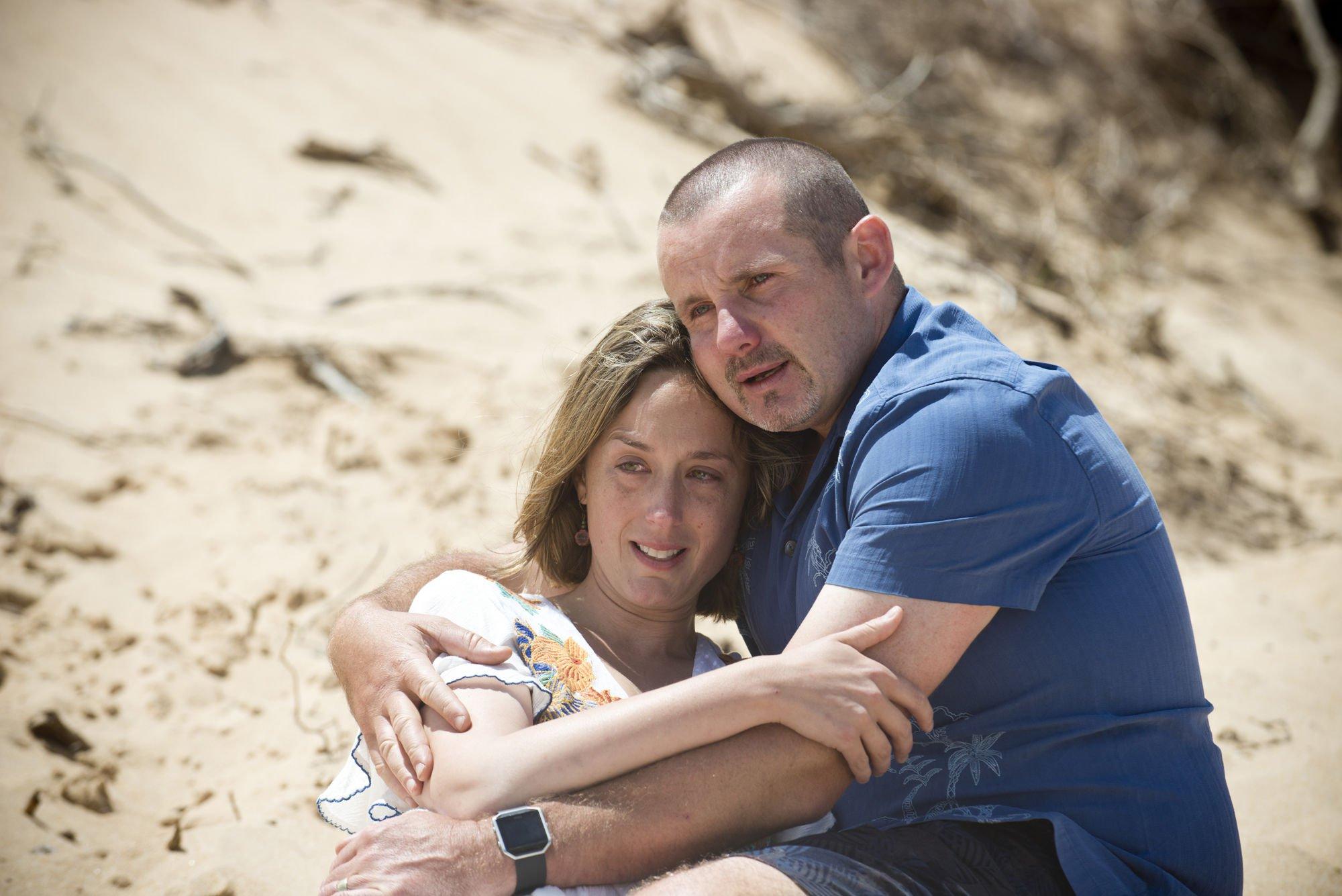 Neighbours spoilers: Heartbreaking Toadie and Sonya scenes ahead of devastating death