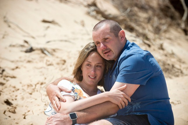 Sonya and Toadie try to make the most of the time she has left