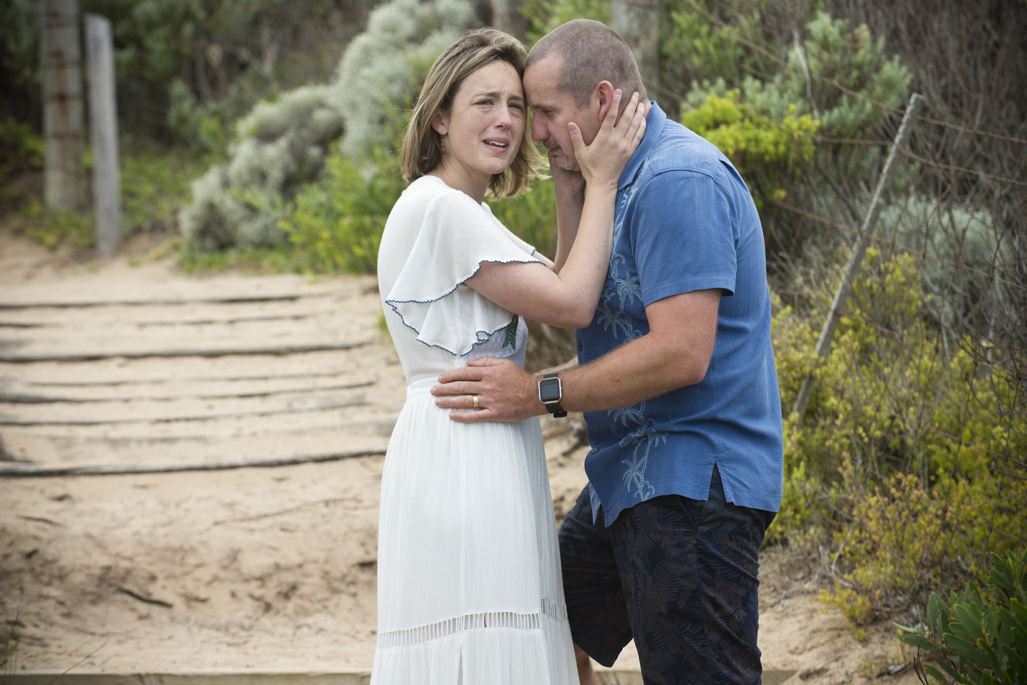 Neighbours spoilers: Sonya actress Eve Morey reveals sad reason she's leaving as she teases emotional scenes and big return