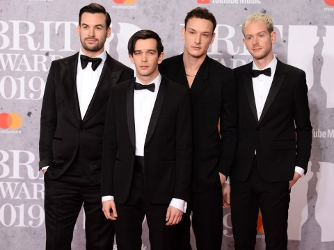 The 1975's double Brit Awards win accidentally leaked hours before the live ceremony
