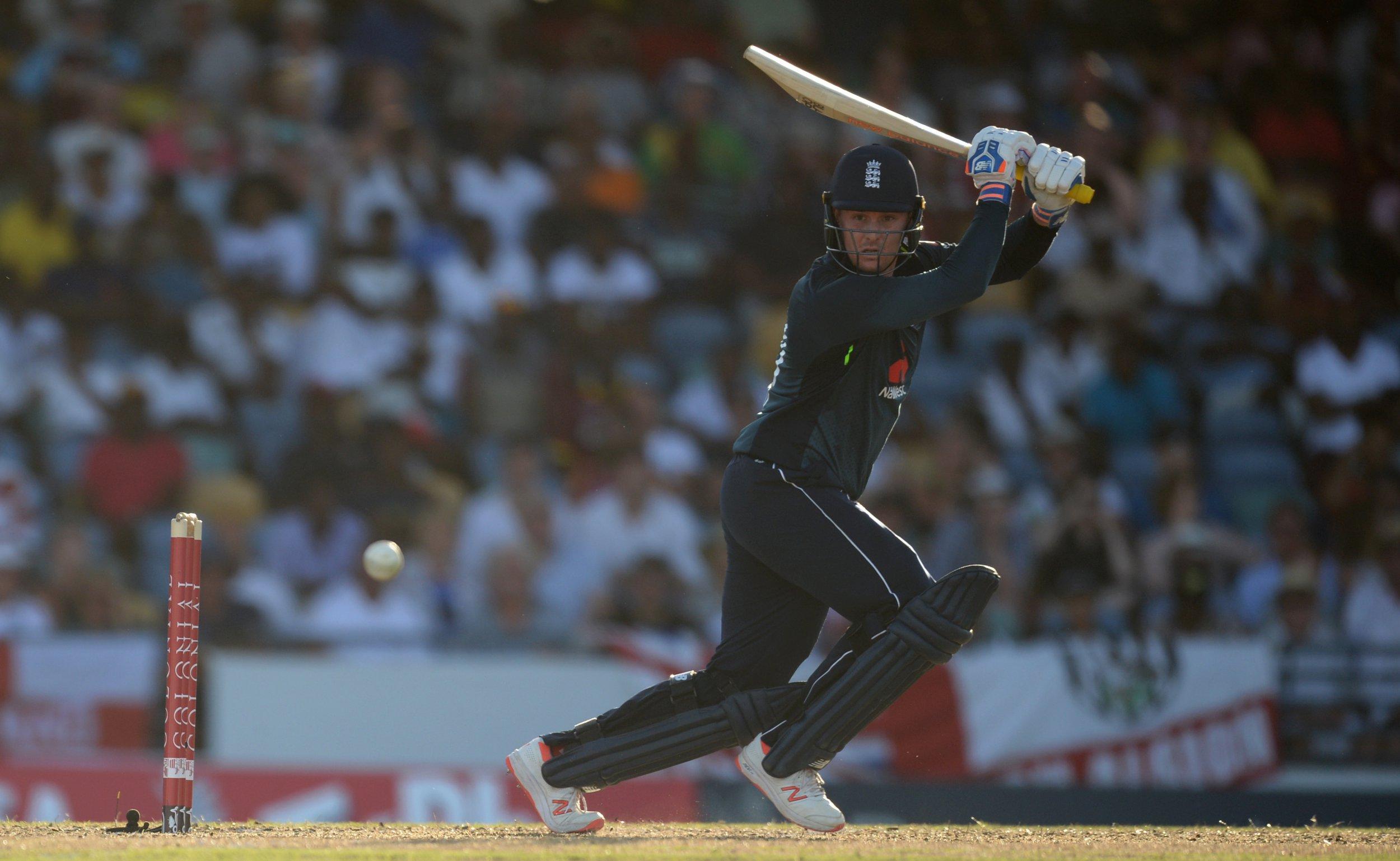 England star Jason Roy backed to emulate Australia opener David Warner after stunning West Indies victory