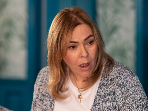 Hollyoaks spoilers: Is it all over for Sally St Claire and Myra McQueen?