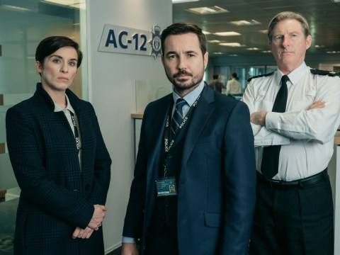 Line Of Duty creator Jed Mercurio 'doesn't know how long the show can go on for'