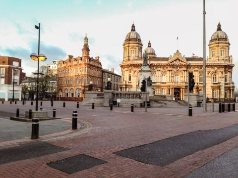 Hull becomes UK's first city with full fibre broadband coverage