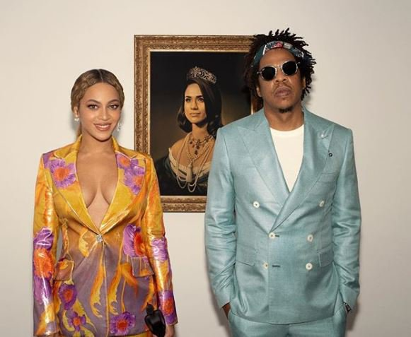 What is a Melanated Mona that Beyoncé speaks of?