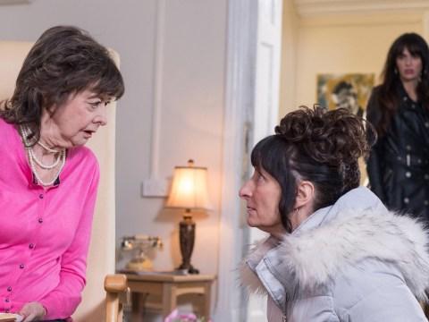 Hollyoaks spoilers: Will Breda McQueen kill Sylver's real mum Harriet?