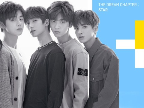 TXT finally unveils tracklist for debut album The Dream Chapter: STAR