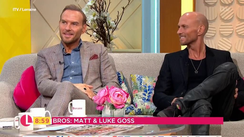 Bros confirm there's another documentary on the way Credit: ITV