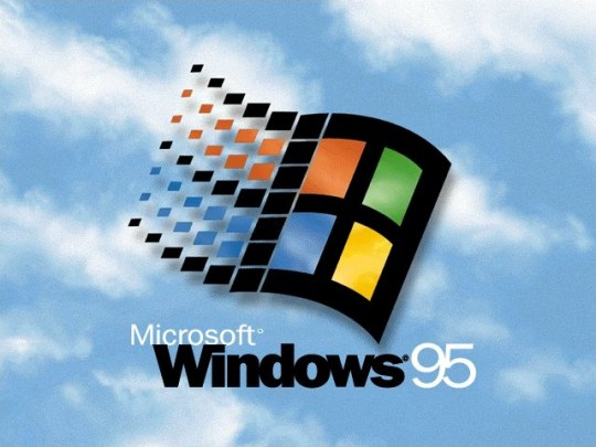Windows 95 iOS theme is all kinds of retro Credit: Windows