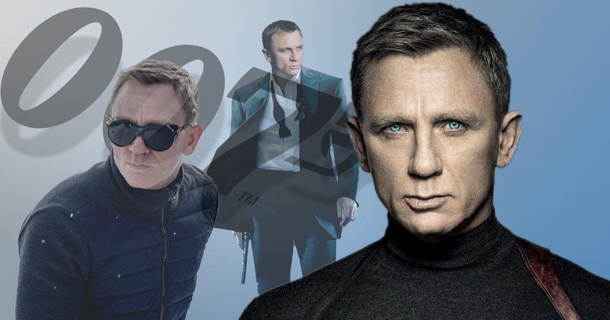 Working title for Daniel Craig's last 007 film revealed as Shatterhand