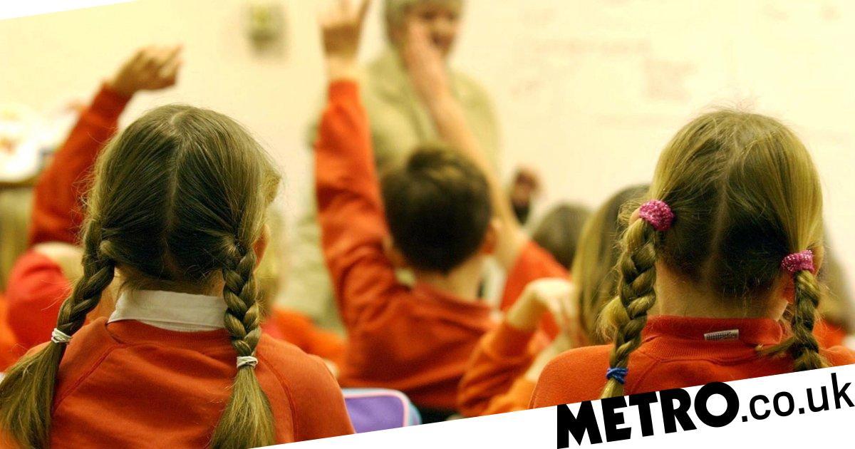 When do schools break up for half-term?