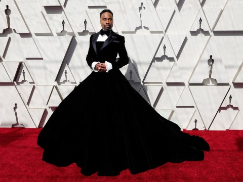 This year's Oscars has changed what it takes to be a 'best dressed' man
