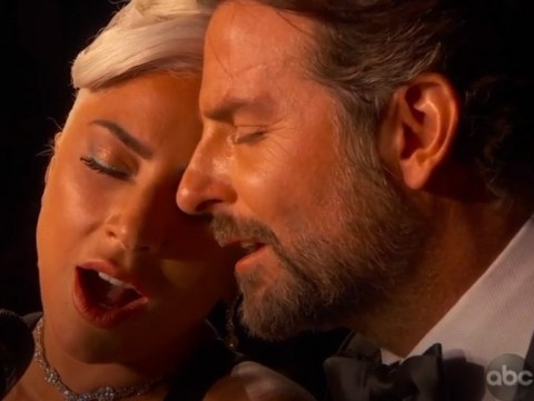 Mel B felt 'so uncomfortable' for Bradley Cooper's girlfriend after Lady Gaga's 'look of love'