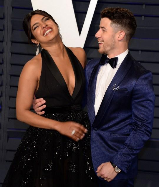 Nick Jonas Is 'honoured' To Be Priyanka Chopra's Husband