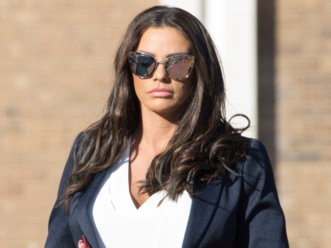Katie Price 'cleared of drink driving' charge as judge finds 'no evidence' as to who was driving Range Rover