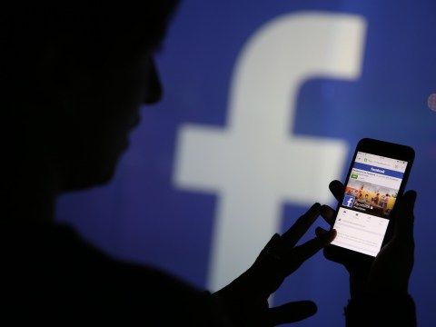 More than half of young women have been abused on Facebook