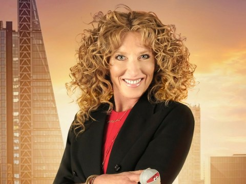 Kelly Hoppen reveals gruelling Celebrity Apprentice regime and how it almost didn't happen: 'It looked impossible'