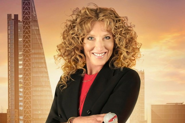 For use in UK, Ireland or Benelux countries only Undated BBC handout photo of Kelly Hoppen, one of the candidates for Celebrity Apprentice for Comic Relief. PRESS ASSOCIATION Photo. Issue date: Tuesday February 26, 2019. See PA story SHOWBIZ Allardyce. Photo credit should read: BBC/Comic Relief/PA Wire NOTE TO EDITORS: Not for use more than 21 days after issue. You may use this picture without charge only for the purpose of publicising or reporting on current BBC programming, personnel or other BBC output or activity within 21 days of issue. Any use after that time MUST be cleared through BBC Picture Publicity. Please credit the image to the BBC and any named photographer or independent programme maker, as described in the caption.