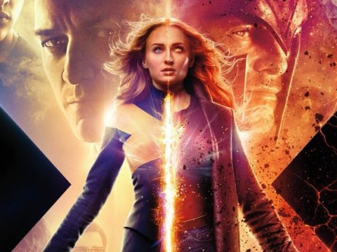 Who is Jean Grey as Sophie Turner takes on Marvel superhero in Dark Phoenix?