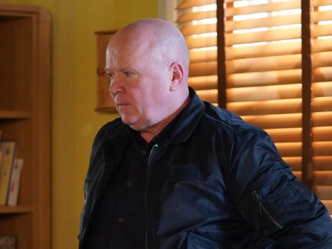 EastEnders spoilers: Phil Mitchell returns with shock news