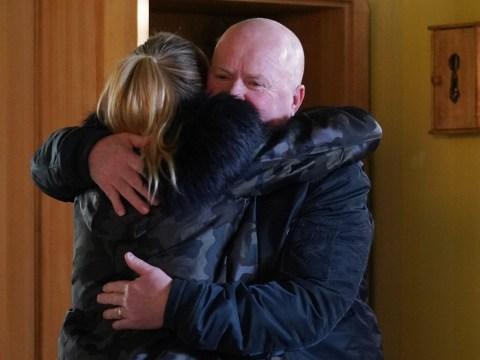 EastEnders spoilers: Keanu Taylor in danger as Phil Mitchell returns alone?